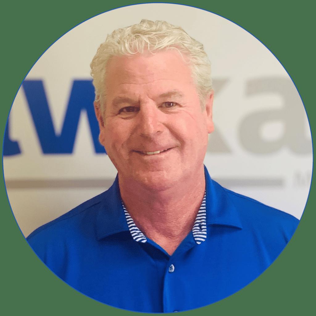 Emmet Croke General Manager Nawkaw MidWest