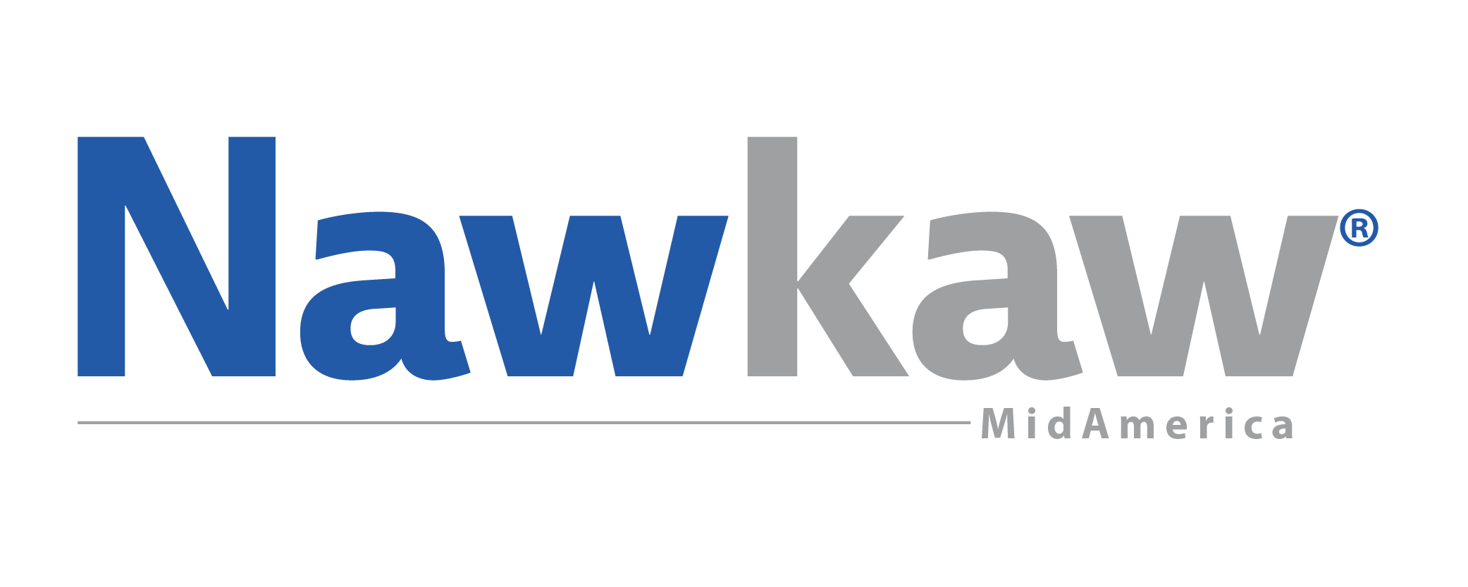 Nawkaw Midamerica logo