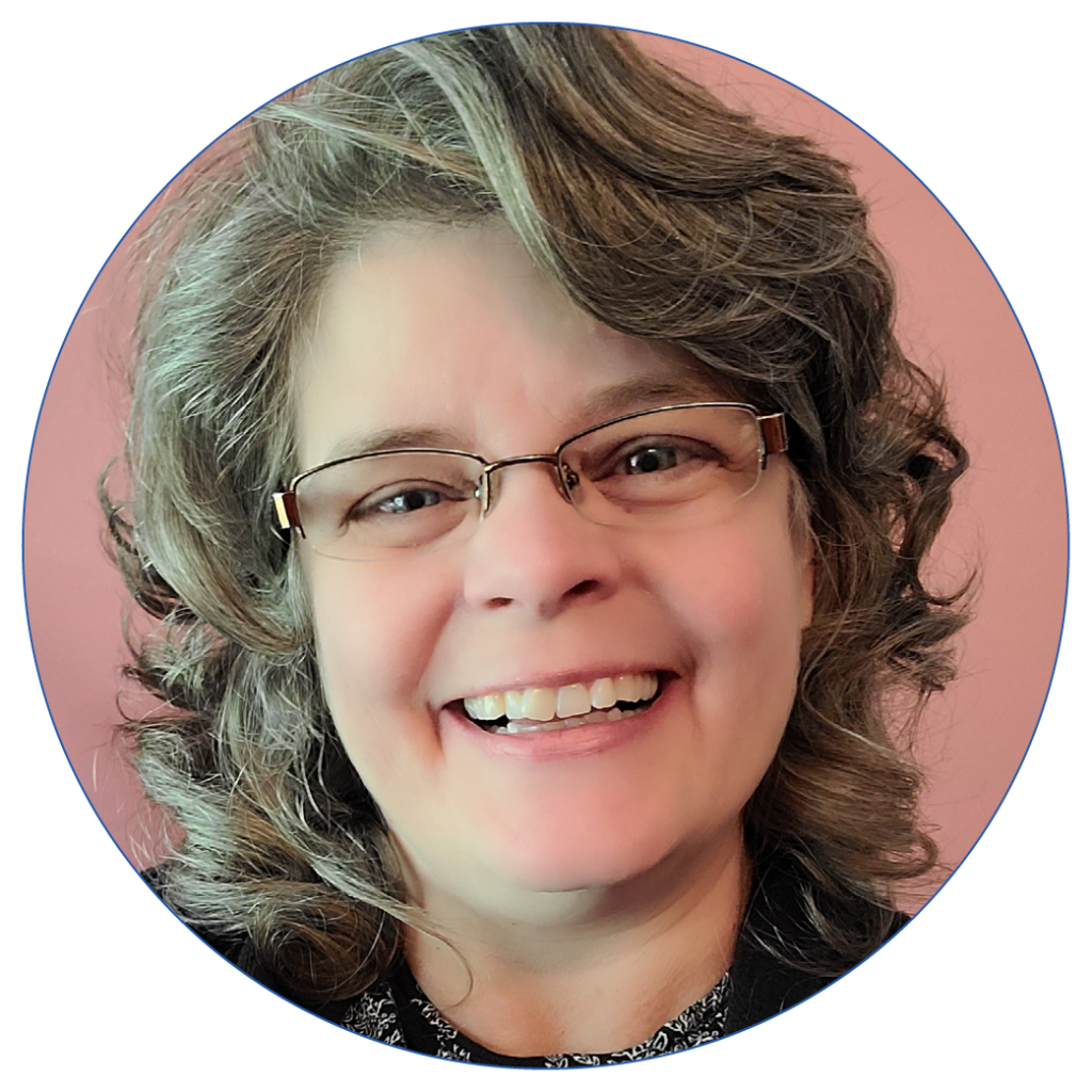 Toni Floyd Executive Assistant