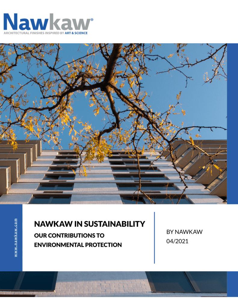 Nawkaw in Sustainablility